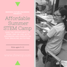 Inspiring Future Engineers Youth Summer Program's Photo