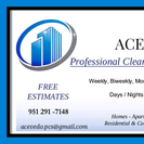 Ace Professional Cleaning Services's Photo