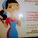 Pamee's Cleaning Services's Photo