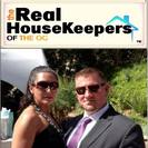 The Real HouseKeepers of the OC's Photo