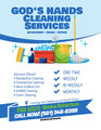 God's Hands Cleaning Care LLC's Photo