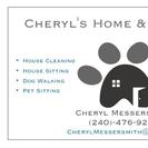 Cheryl's Home & Pet Care's Photo