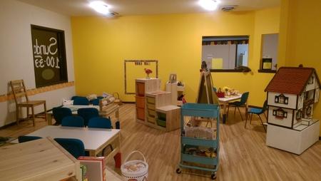Bloom Early Education Carecom Edmonds Wa Child Care Center