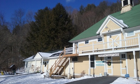 Located In Hartford, Vermont, Potteru0027s House Child Care Center U0026 Preschool  Is A Part Of Vermont Stars For Excellence Program.