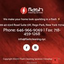 Flash Cleaning Services LLC's Photo