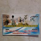 Jimenez Cleaning Service's Photo
