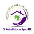 St. Monica Healthcare Agency, LLC's Photo
