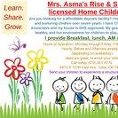 Rise&Shine Childcare's Photo