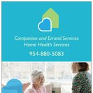 Companion and Errand Services's Photo