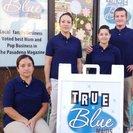 True Blue Maids's Photo