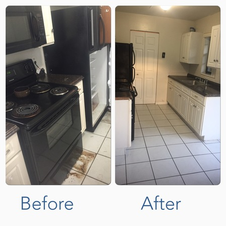 Bijoux Cleaning Services - Care.com Boynton Beach, FL House Cleaning ...