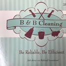 B&B Cleaning's Photo
