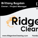 Ridgeview Cleaning Co's Photo