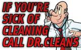 Dr. Cleans Maid Service's Photo
