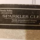 Sparkles Clean's Photo