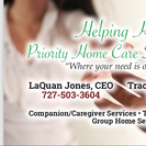 Helping hands priority home care service, LLC's Photo