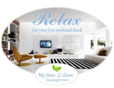 My Time To Clean - Care com Powell, OH House Cleaning Service