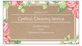 Cynthia's Cleaning Services's Photo
