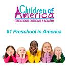 Children Of America Holbrook's Photo