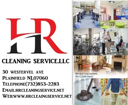 HR Cleaning Service LLC   Care.com South Plainfield, NJ House Cleaning  Service