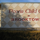 Peoria Child Care Center's Photo