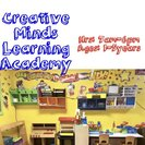 Creative Minds Learning Academy's Photo