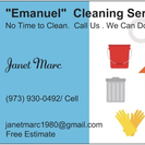 Emanuel Cleaning Service's Photo