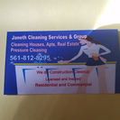 Janeth cleaning service's Photo