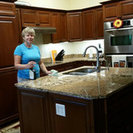 Barbs Golden House Cleaning Service's Photo