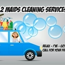 2 Maids Cleaning Services LLC's Photo
