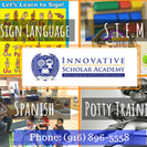 Innovative Scholar Academy Preschool's Photo