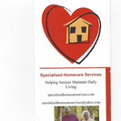 Specialized Home care Services's Photo