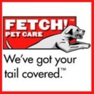 Fetch! Pet Care of Danvers to Cape Ann