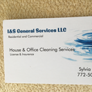 I&S General Services LLC's Photo