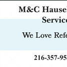 M&C Cleaning Services's Photo