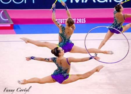 Twin Cities Rhythmic Gymnastics - Care com Spring Lake Park, MN Camp