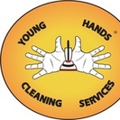 Young Hands Cleaning Services's Photo