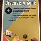 Discovery Zone Childcare's Photo