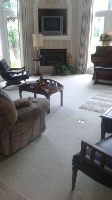 Active Cleaning - Care.com Virginia Beach, VA House Cleaning Service