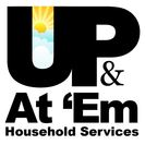 Up & At 'Em Household Services's Photo