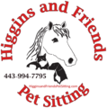 Higgins and Friends Pet Sitting, LLC's Photo