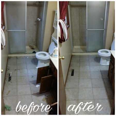 A Amp A Cleaning Service Llc Care Com Kansas City Mo House