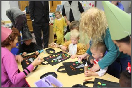 La Petite Ecole Inc. - Care.com Columbia, MO Child Care Center