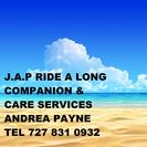 JAP RIDE ALONG SERVICES LLC/Care & Companion Services's Photo