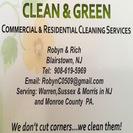 Clean & Green's Photo