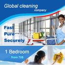 Global Cleaning's Photo