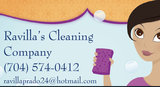 Ravilla Cleaning Service's Photo