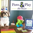 Paws and Play Pet Resort's Photo