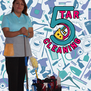 5tar Cleaning LLC's Photo