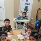 Beyond Painting Day Care's Photo
